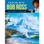 Walter Foster Book Painting with Bob Ross