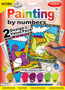Royal & Langnickel Paint By Number My First 2 Pack Dinosaurs