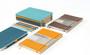 Leuchtturm 1917 Soft Cover Medium A5 Blank Rising Color Aquamarine