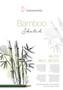 Hahnemuhle Natural Line Bamboo Sketch Pad A5 30 Sheets