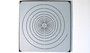 "The Dotting Center 12"" Mandala Stencil Spiral"
