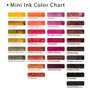 Colorverse Ink Mini 5ml Bottle Hayabusa Glistening