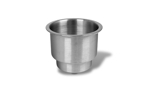 Stainless Steel Drink/Cup Holder for Boats