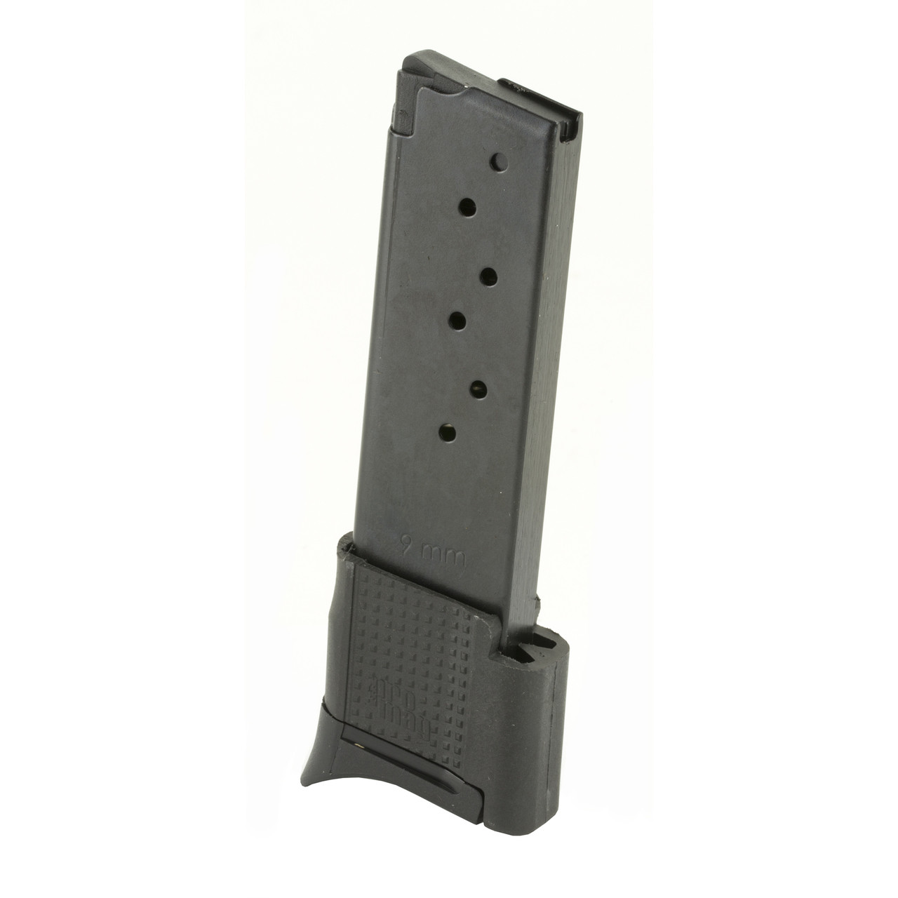 ProMag Magazine, 9MM, 10Rd, Fits Ruger LC9, Blue Finish RUG 17, UPC  :708279011412