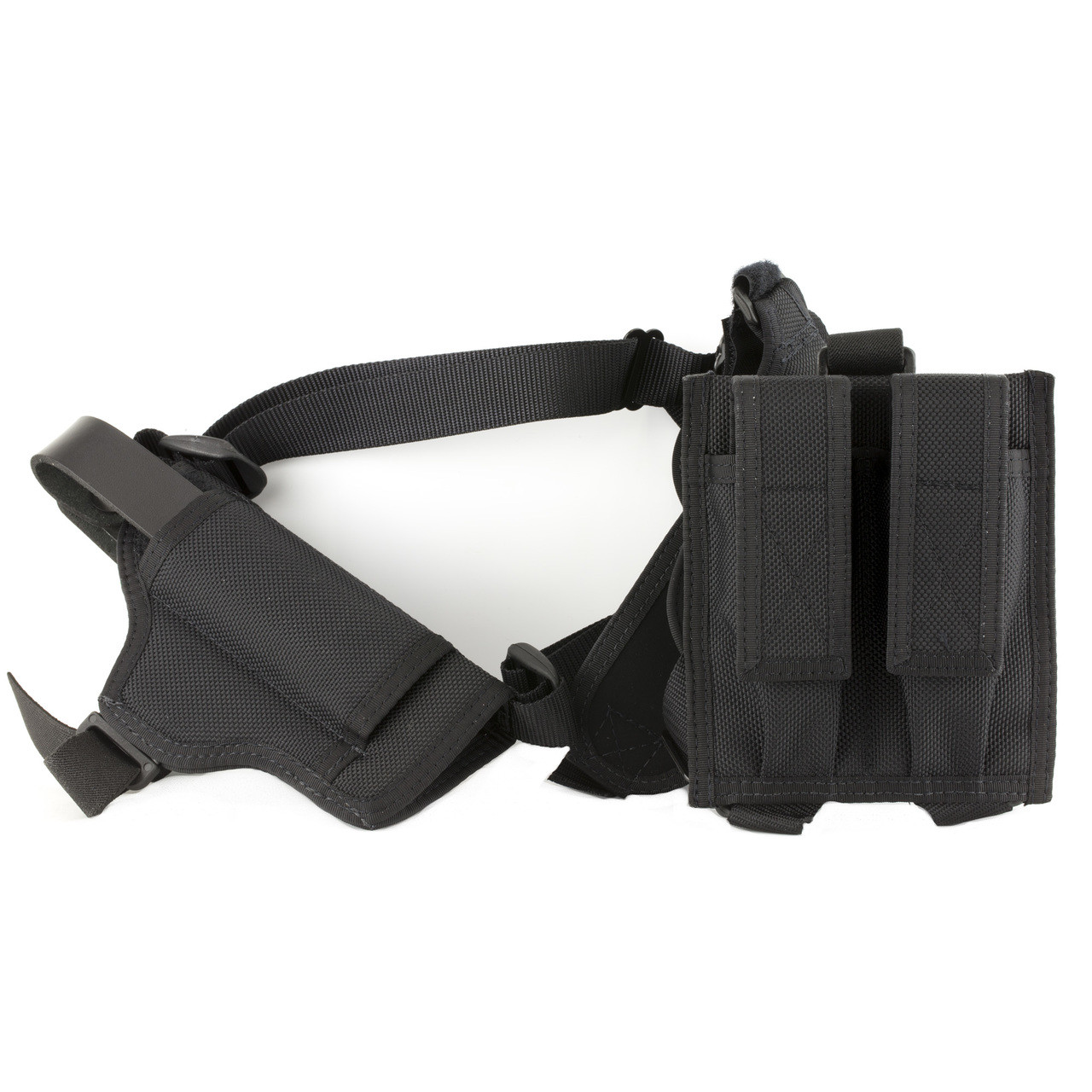 Desantis Patriot Shoulder Holster, Fits PX4, Black N84BJE4J0, UPC  :792695257431