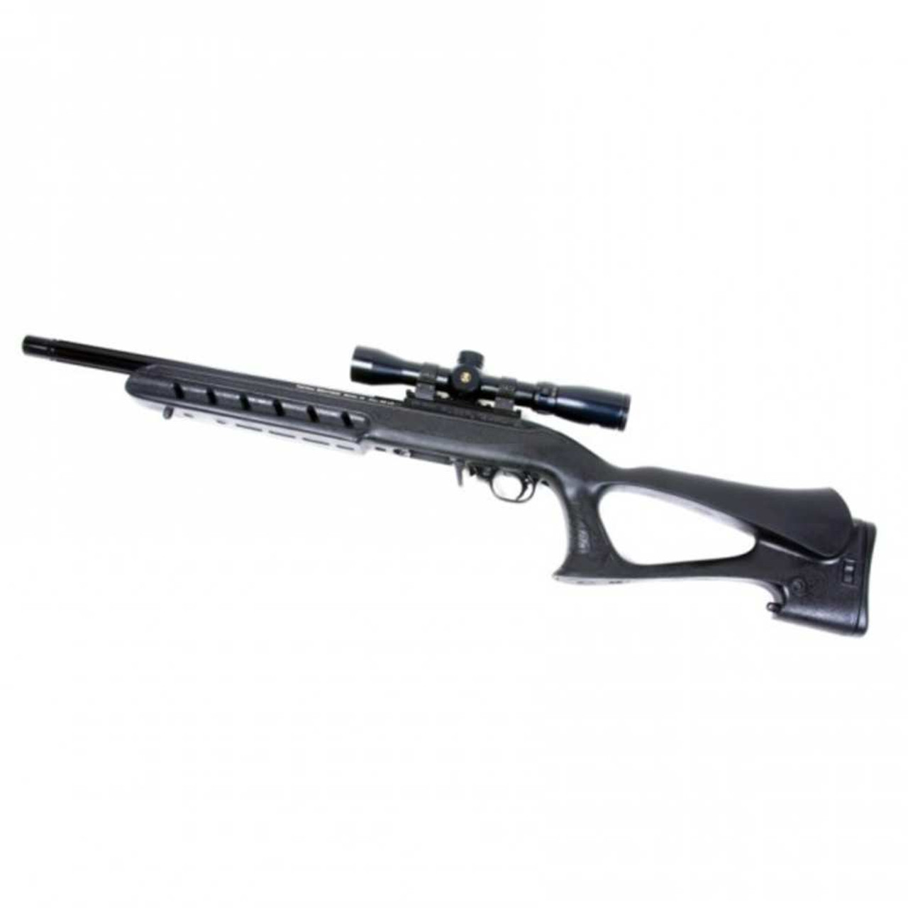 ProMag Archangel Stock, Fits 10/22 Rifle, Adjustable, Black TS1022, UPC  :708279009600