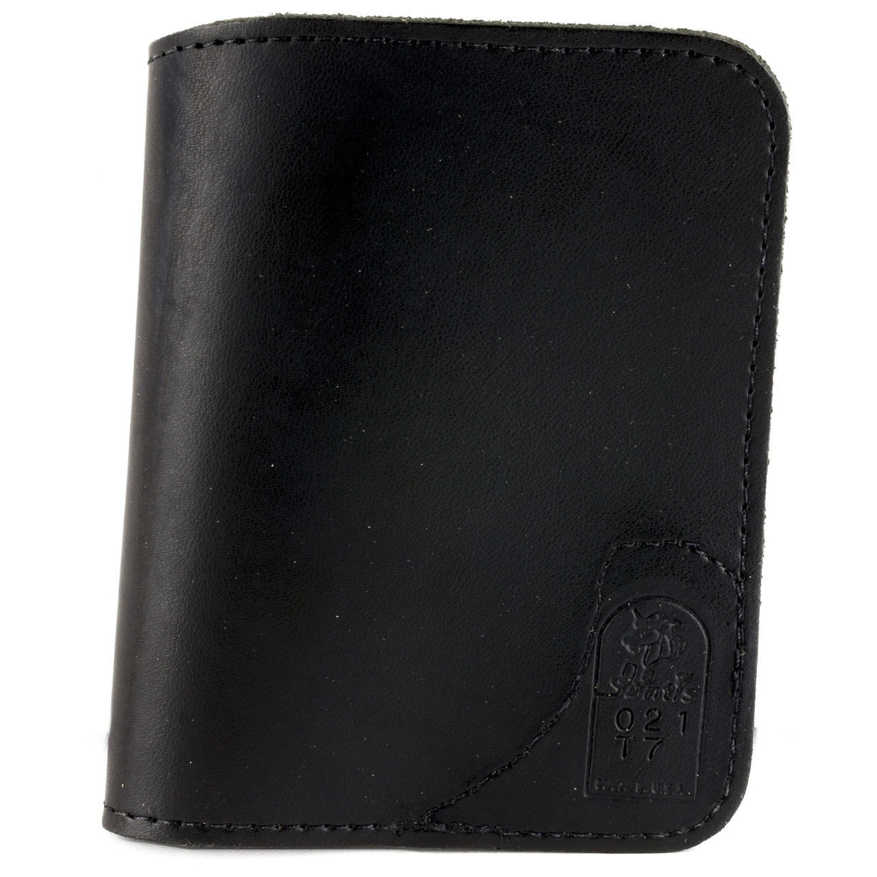 Desantis Trickster Pocket Holster, Fits P3AT & LCP With Crimson Trace  LaserGuard, Ambidextrous, Black 021BJT7Z0, UPC :792695300175