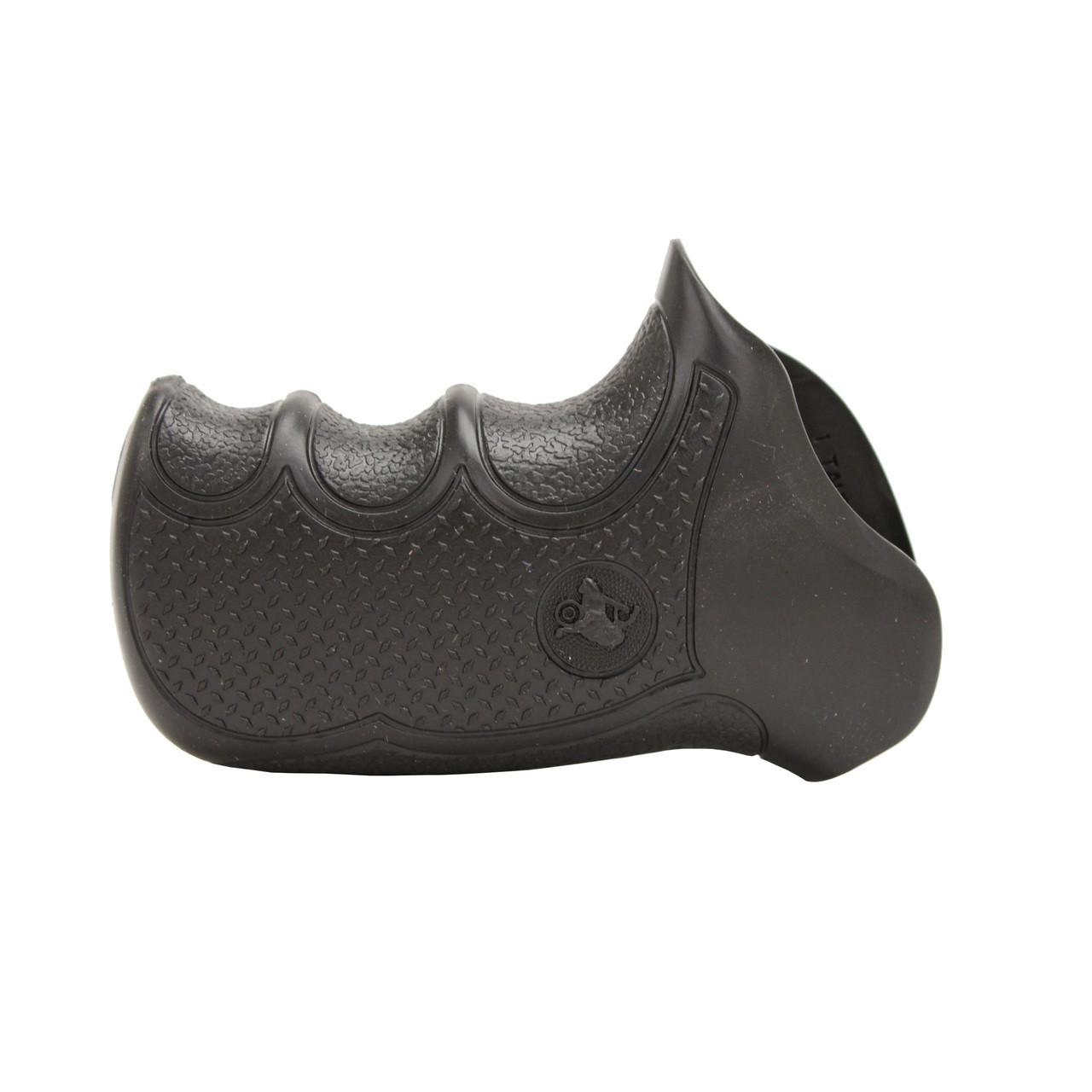 Pachmayr Dimond Pro Grip, Fits Taurus Cmp P-Defender, Black 02474, UPC :  034337024743