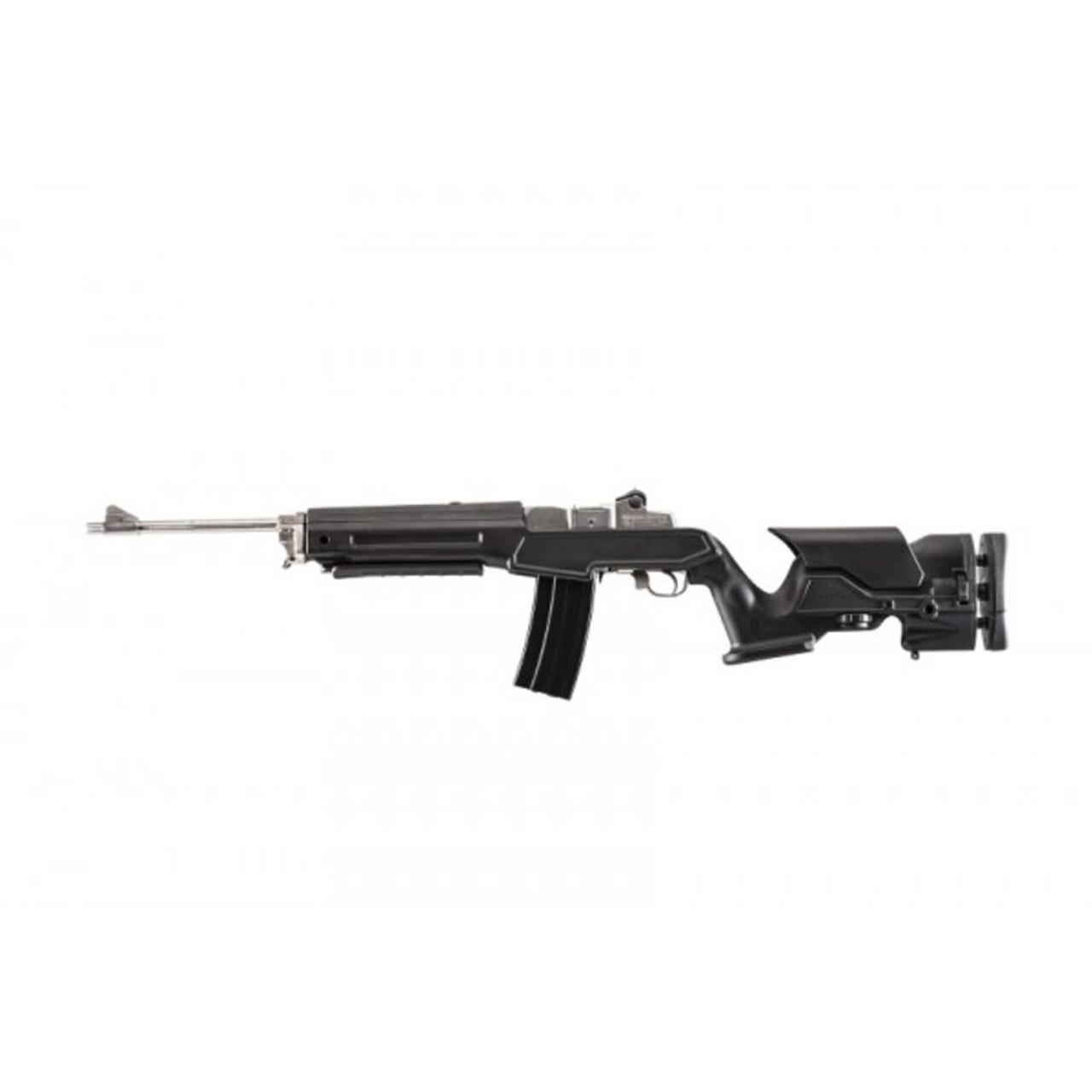 ProMag Archangel Stock, Fits Rug Mini 14/30, Adjustable, Black AAMINI, UPC  :708279011894