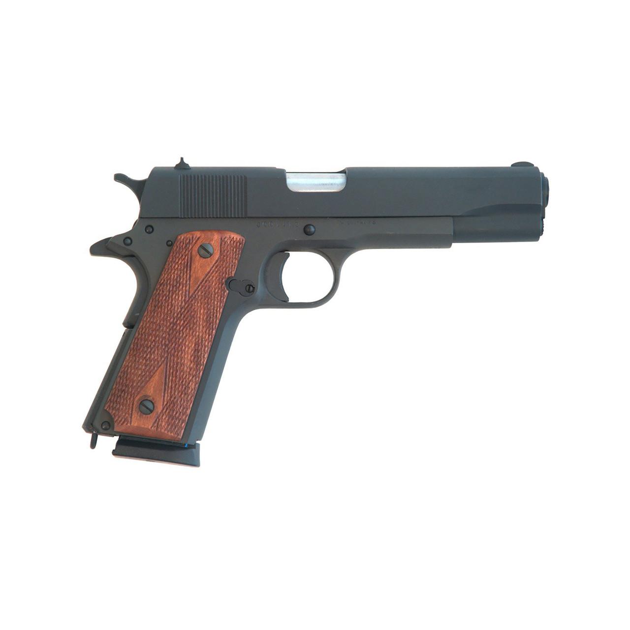 Cimarron 1911A1, 45ACP, 5