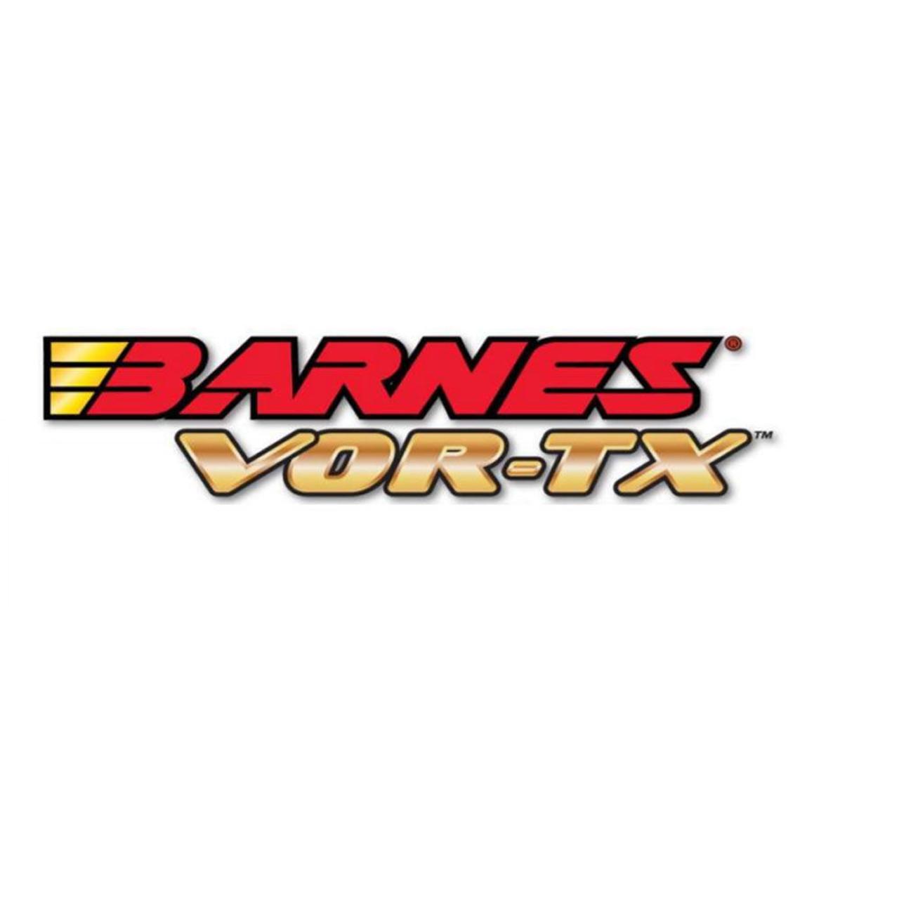 Image result for barnes vortx ammo logo