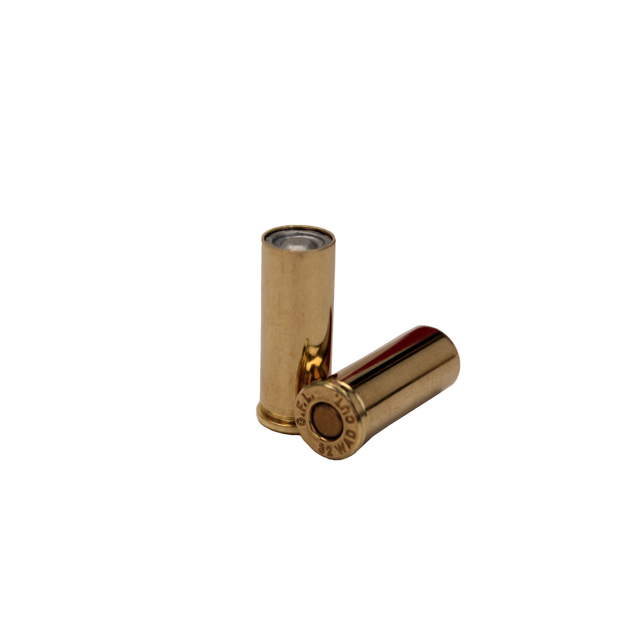 Fiocchi Shooting Dynamics Ammunition 32 S&W Long 100 Grain Lead Wadcutter  Box of 50, UPC :762344002019