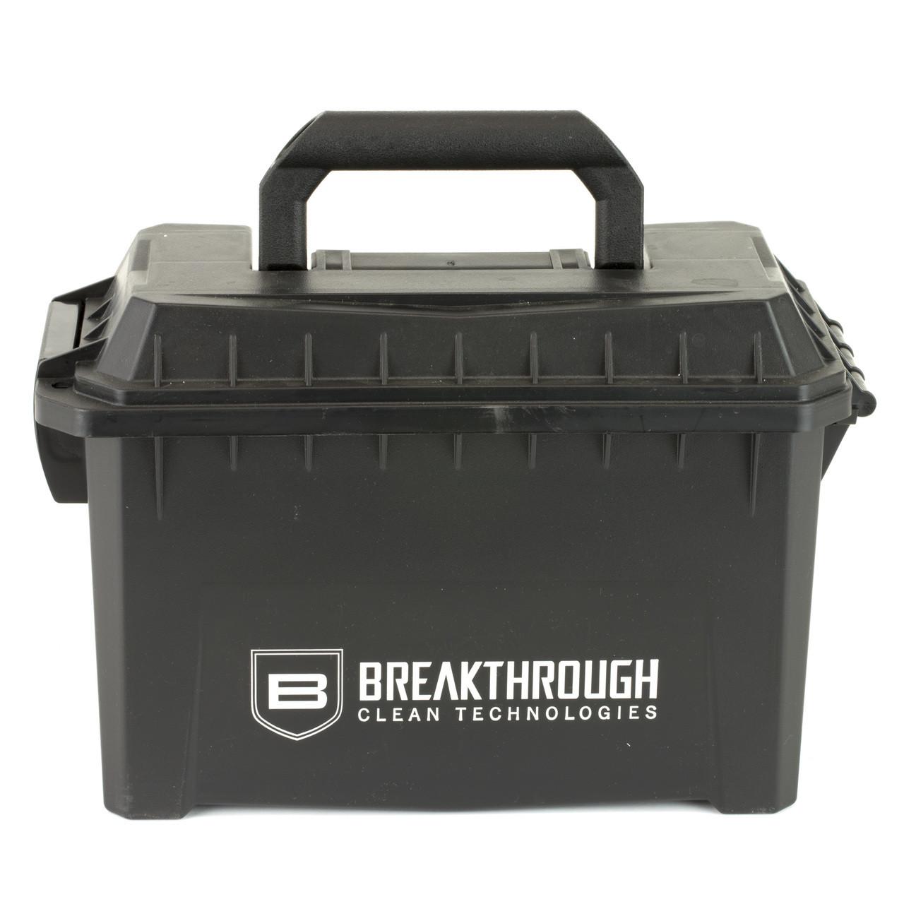 Breakthrough Clean Technologies (6) Nylon Bore Brushes ( 22/ 223 cal ,  30  cal ,  357 cal/ 38 cal /9MM, 10MM/ 40 cal ,  45 cal , 12 Gauge), Shotgun