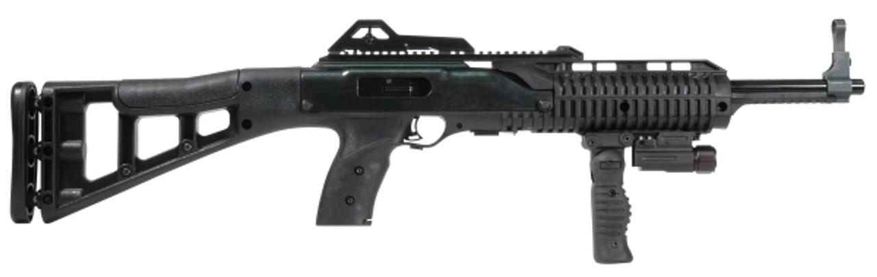 HIPNT 9mm CARB BLK TSTK F-GRIP FLGT UPC: 752334099921