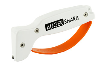 AccuSharp AugerSharp, Tool Sharpener, White 007C, UPC : 015896000072