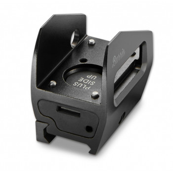 Burris AR Tactical F3 Mount, Fits Flattop for FastFire, Matte Finish 410348, UPC : 000381103482