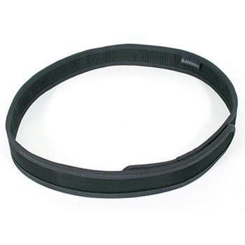 "BLACKHAWK! Trouser Belt, Inner Belt, with Hook & Loop, Medium (32"" - 36""), Black 44B1MDBK, UPC :648018029752"