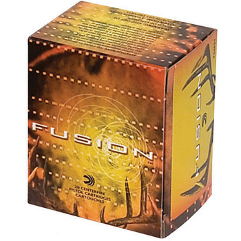 Federal Fusion, 50 Action Express, 300 Grain, Soft Point, 20 Round Box F50AEFS1, UPC : 029465064242