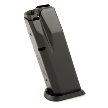 CZ Magazine, 40 S&W, 12Rd, CZ P-07, Blue Finish 11187, UPC :806703111872