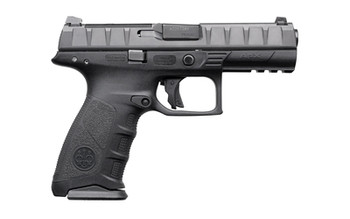 """Beretta APX, RDO, Semi-automatic, Striker Fired, Full SizePistol, 9mm, 4.25"""" Barrel, Polymer Frame, Black Finish, 17Rd, 2 Mags, 3 Dot Sights, Includes optic mountig plates, Does Not Incude Red Dot Optic JAXF92170, UPC : 082442894492"""