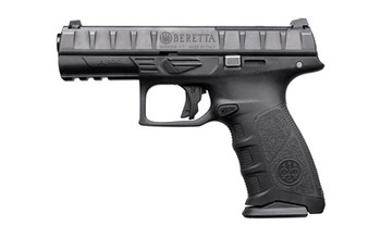 "Beretta APX, RDO, Semi-automatic, Striker Fired, Full SizePistol, 9mm, 4.25"" Barrel, Polymer Frame, Black Finish, 17Rd, 2 Mags, 3 Dot Sights, Includes optic mountig plates, Does Not Incude Red Dot Optic JAXF92170, UPC : 082442894492"