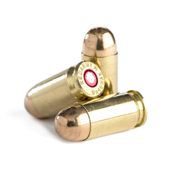 Century Arms Red Army Standard, 9MM Makarov, 93 Grain, Full Metal Jacket, 50 Round Box AM2017B, UPC :787450299412
