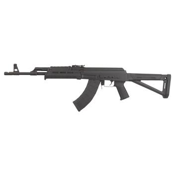 "Century Arms C39v2, Semi-automatic Rifle, 7.69X39, 16.5"" Barrel, 1:10 Twist, Magpul MOE Furniture, Black Finish, Milled Receiver, Side Scope Mount, 1 30Rd Magazine RI2399-N, UPC :787450381322"