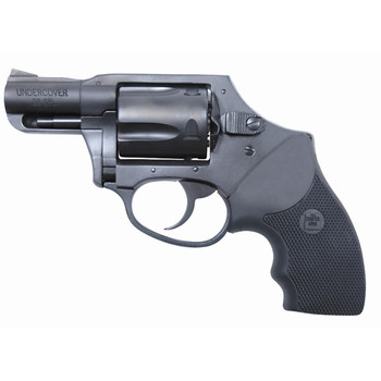 """Charter Arms Undercover, Revolver, 38 Special, 2"""" Barrel, Steel Frame, Nitride Finish, 5Rd, Fixed Sights 63820, UPC :678958638202"""