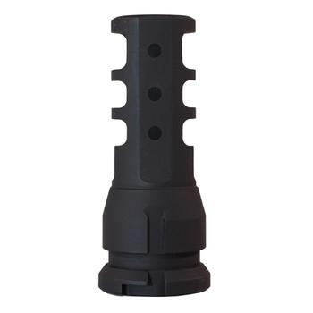 Dead Air Armament Muzzle Brake Mount, 5.56MM, 1/2X28, Fits Sandman DA101, UPC : 043125910052