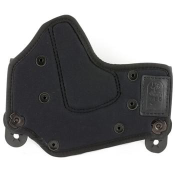 Desantis Invader Inside The Pant Holster, Fits SpringfieldXDS, Right Hand, Black Nylon M65KAY1Z0, UPC :792695328452