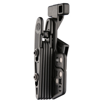 Hogue Grips Powerspeed Holster, Fits Universal, Black 500, UPC :743108005002