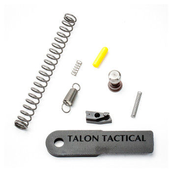 Apex Tactical Specialties Competition Enhancement Trigger Kit, Fits S&W M&P 9/40 Comp AEK, UPC :856008005192
