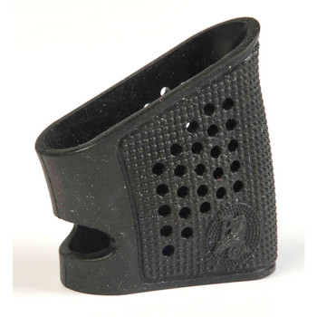 Pachmayr Grip, Tactical Grip Glove, Fits S&W Bodyguard, Black 05173, UPC : 034337051732