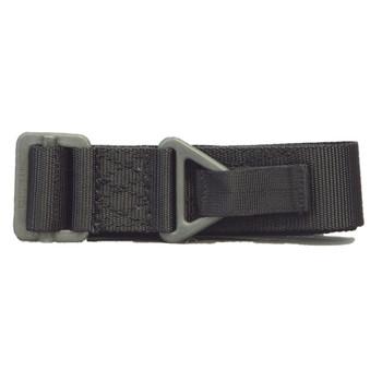 "BLACKHAWK! CQB/Emergency Rescue Belt, Regular - up to 41"", Black 41CQ01BK, UPC :648018002182"