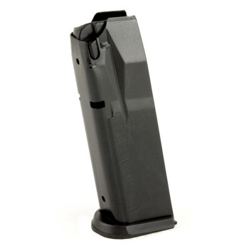 ProMag Magazine, 40 S&W, 12Rd, Fits Sig P229, Blue SIG-A2, UPC :708279006432