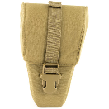 Magpul Industries D-60 Drum Magazine Pouch, Cordura Nylon Material, Coyote Brown Finish MAG651-251, UPC :840815114642