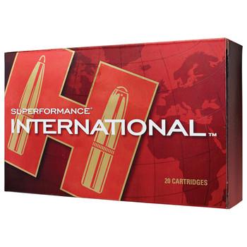 Hornady Hunting, 30-06, 150 Grain, GMX, Lead Free, 20 Round Box 8112, UPC : 090255381122