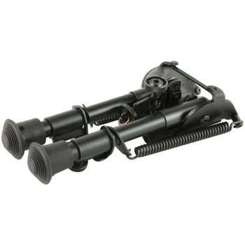 "Harris Engineering Bipod, Fixed, 6""-9"", Black 1A2BR, UPC : 051156112062"