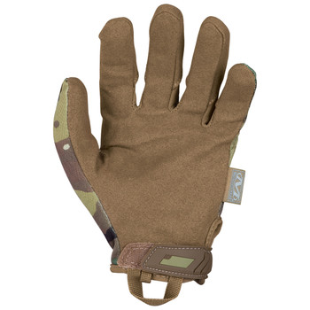 Mechanix Wear Original Gloves, MultiCam, XXL MG-78-012, UPC :781513624722