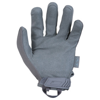 Mechanix Wear Original Gloves, Wolf Grey, Medium MG-88-009, UPC :781513631232
