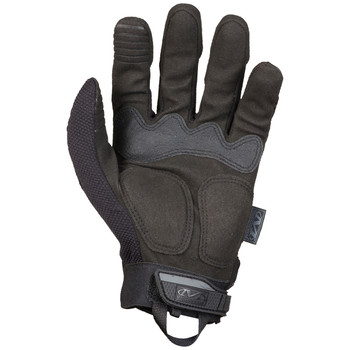 Mechanix Wear M-Pact Gloves, Covert, Medium MPT-55-009, UPC :781513619452