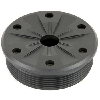 SilencerCo Omega 5.56MM Front Cap Flat AC1341, UPC :817272015232
