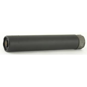 Surefire 2nd Gen SOCOM Rifle Suppressor, RC2, 7.62MM, Black Finish SOCOM762-RC2-BK, UPC : 084871324502