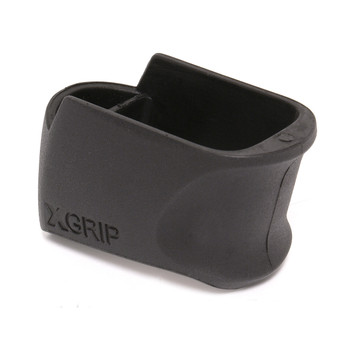 X-GRIP Magazine Spacer, Fits Glock 29/30 GL29-30, UPC :721405445622