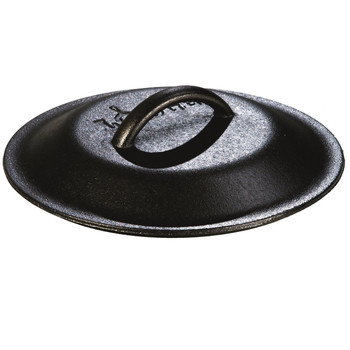 Lodge 8in Cast Iron Lid, UPC : 075536320502