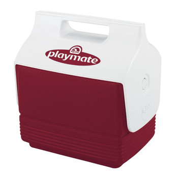Igloo Playmate Mini Red, UPC : 034223055622