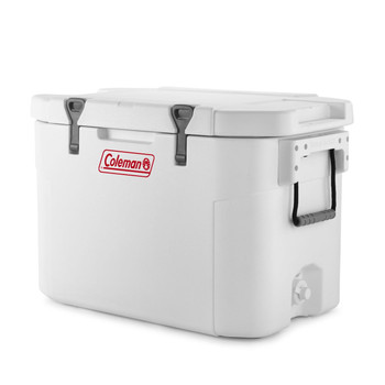 Coleman 85Qt Super Cooler White, UPC : 076501147032