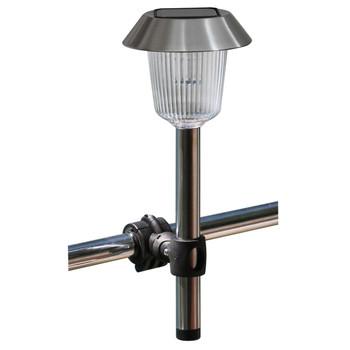 Davis RailLight Premium Solar Light with 4 LEDs, UPC : 011698010882