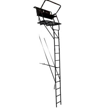 Big Game Spector XT 17 Foot Ladder Treestand, UPC : 097973002452