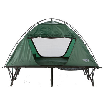 Kamp-Rite Compact Double Tent Cot w/R F   DCTC343, UPC : 095873993252